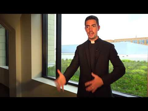Ask a Priest - Should you chew the Eucharist?