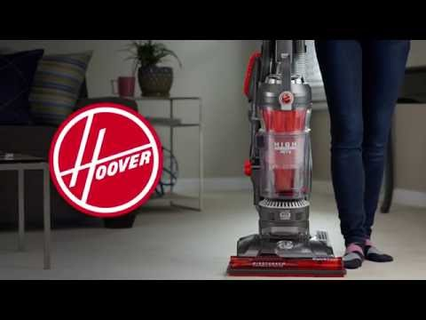 Hoover WindTunnel 3 High Performance Pet Bagless Upright