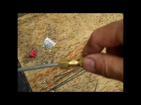 Vehicle DIY Tip #4 - Brake Line Repair