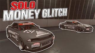gta online solo money glitch