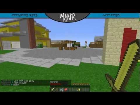 Survival Games E01 W/Calum   My first win!