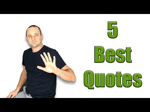 5 Motivational Quotes For Entrepreneurs 💡 (Success in Business)