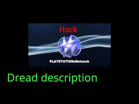 How to hack PSN 2015