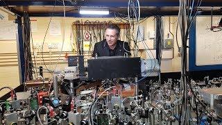 What is Quantum Computing? - BBC Click