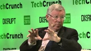 Sir Alex Ferguson on Sam Allardyce's approach to leadership (clip)
