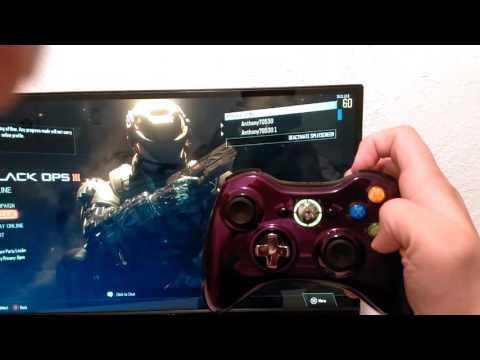 Black Ops 3 No 4 Player Split Screen(PC)