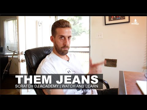 Them Jeans | Create a Mixtape in Ableton Live | Watch and Learn
