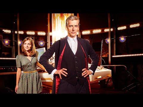 Data de estreia da nova temporada de Doctor Who