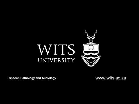 Study: Speech Pathology and Audiology