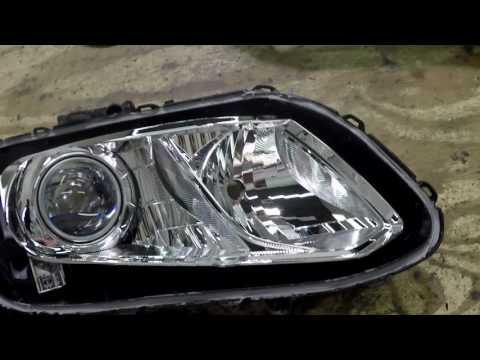 Opening & Resealing Automotive Headlights using Morimoto Retro Rubber