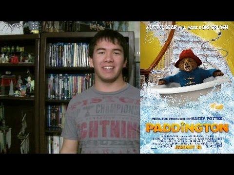 Paddington Review