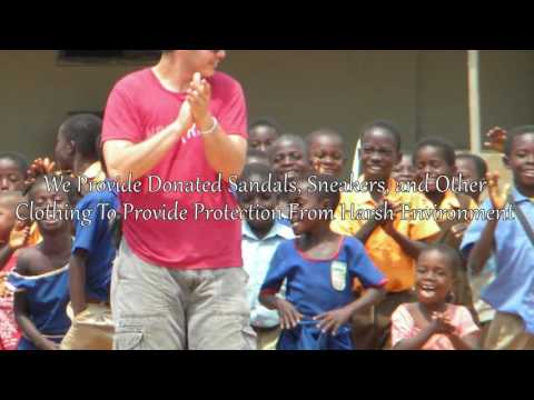 AutoDrill and Adopt One Village for Ghana!