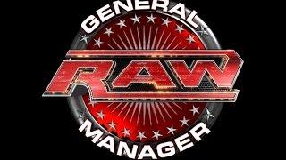 WWE BREAKING NEWS NEW RAW GM 2017! FULL WWE REPORT WWE NEWS 2017