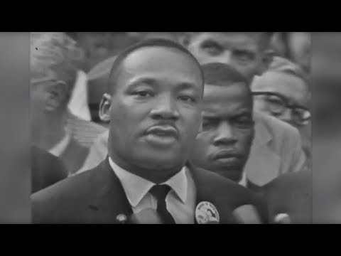 Dr. King's Legacy | 50 Years Later