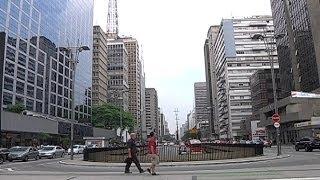 CNN en viaje: Los atractivos turísticos de Sao Paulo