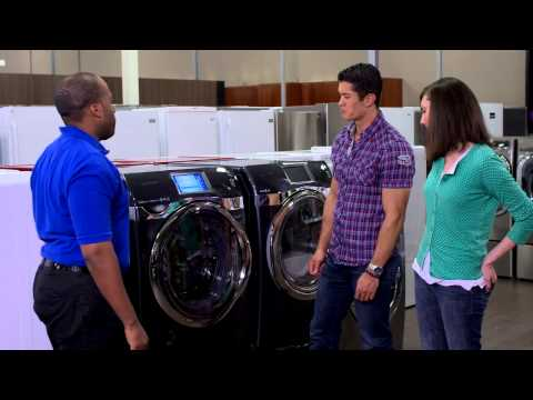 How to Buy a Washer & Dryer: 3 Things to Know – Best Buy