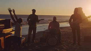 Coldplay - Everyday Life (Official Video)
