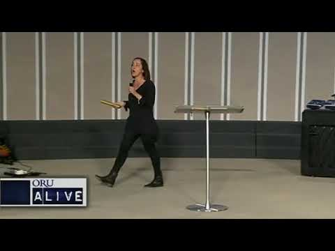 Christine Caine Passion Update _ The Exchange Zone  ( Mar 05, 2018 )