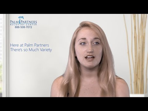 Jennifer Learned Why She Became An Addict Testimonial - Palm Partners Review 888-508-7072