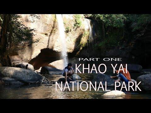 Khao Yai National Park with VideoCobra - Part One