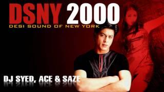 DSNY 2000 - Kissa Hum Likhenge