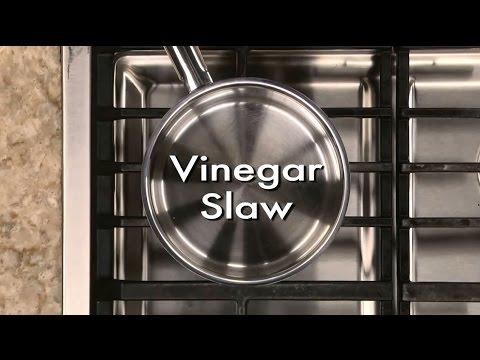 Vinegar Slaw