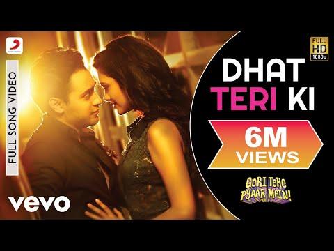 Xxx Mp4 Dhat Teri Ki Full Video Gori Tere Pyaar Mein Imran Khan Esha Gupta Aditi Singh Sharma 3gp Sex