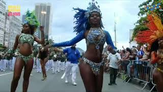 ENCONTRO DO SAMBA COMPLETO HD - Copacabana 2018