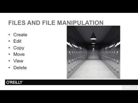 Linux System Administration Tutorial | Files And File Manipulation - Part 1
