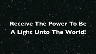 Receive The Power Lyrics  Guy Sebastion