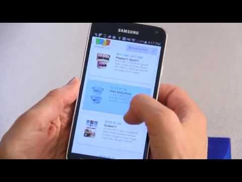 How to Print from Coupons.com on Your Mobile Device