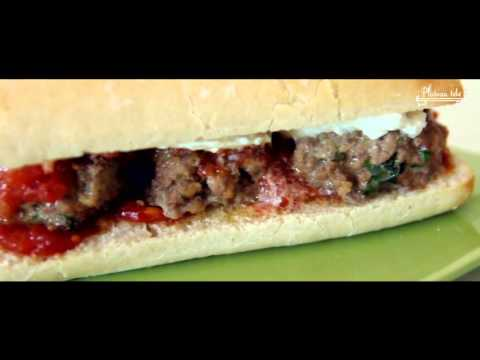 Plateau Télé #9- Le Meatball Sub de Joey