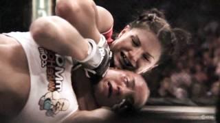 Behind the Hype:  Carano vs. Cyborg