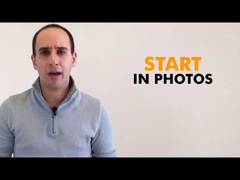 Photography Business - How to start a photography business in 3 simple steps