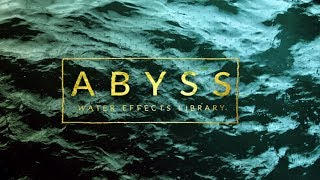 Abyss: 169 Wave, Splash, and Ripple Effects for Video | RocketStock