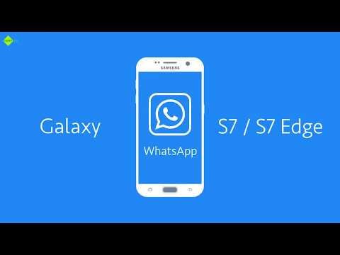 Recover Deleted WhatsApp Chats from Samsung Galaxy S7 / S7 edge