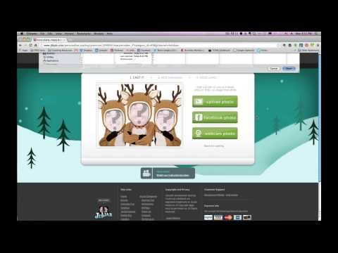 How To Create A Holiday Video Card In Less Than 10 Minutes With JibJab