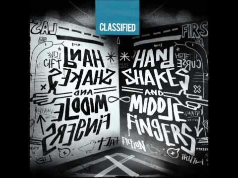 Classified - The Hangover (Ft. Kayo & Jim Cuddy of Blue Rodeo)