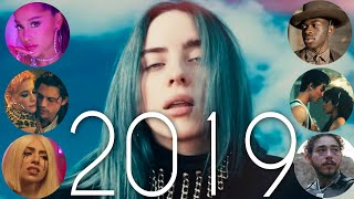 Top 100 Best Songs of 2019 (Year End Chart 2019)