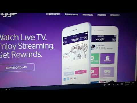 Viggle Review Get Paid For Watching whatever you want Free Online Money  Viggle Review
