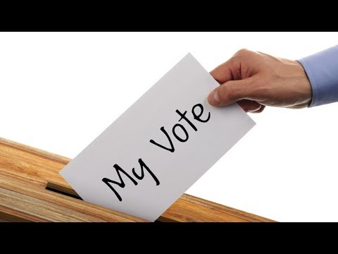 November Elections: Liberals Should Vote for America!