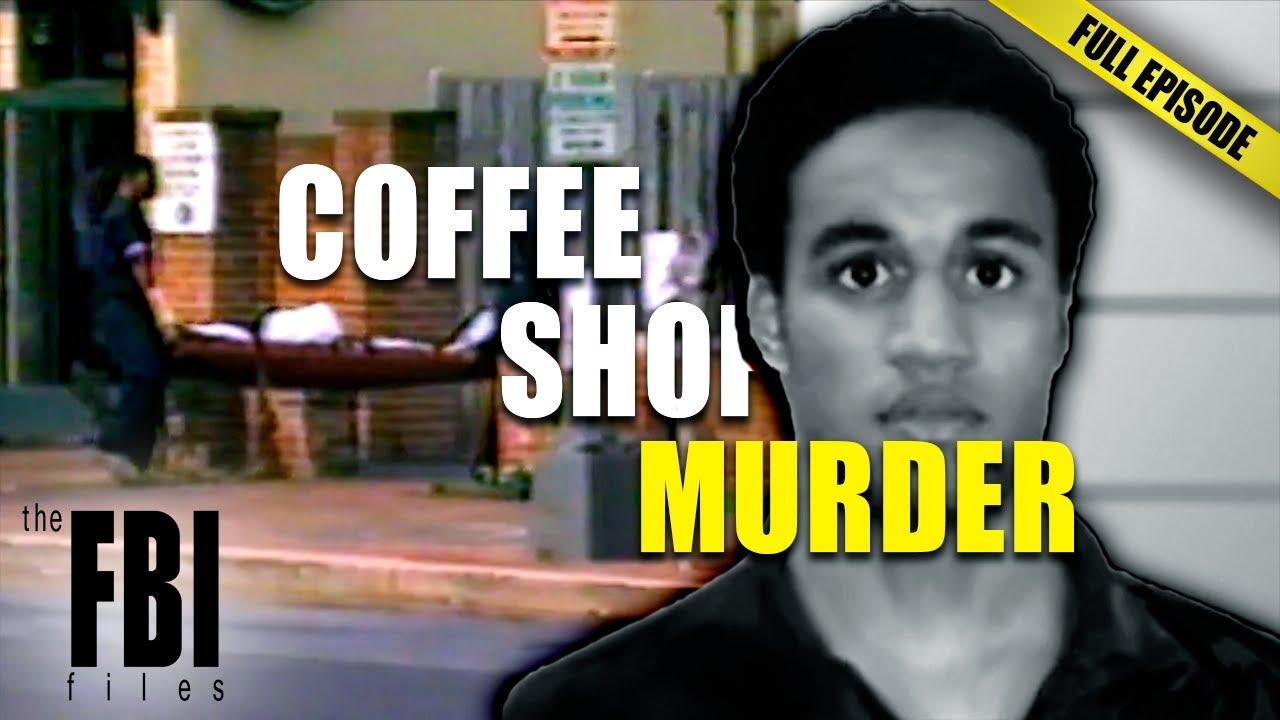 The Coffee Shop Murders | FULL EPISODE | The FBI Files