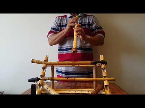 Bamboo Sax sound test