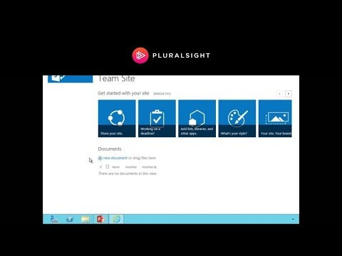 Managed Metadata Navigation in SharePoint 2013