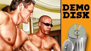 FIST AND FURIOUS - Demo Disk Gameplay
