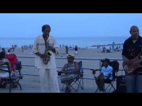 Walking in Brooklyn - Coney Island - part2/2
