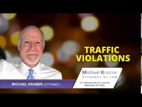 How Can You Reduce Traffic Violation Points On Your License In NY? | (914) 709-7161