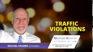 How Can You Reduce Traffic Violation Points On Your License In Ny 914