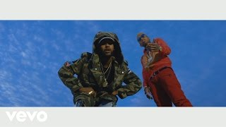 Kid Ink - Summer In The Winter ft. Omarion