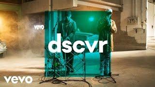 Jorrdee - Rolling Stone - Vevo dscvr France (Live)